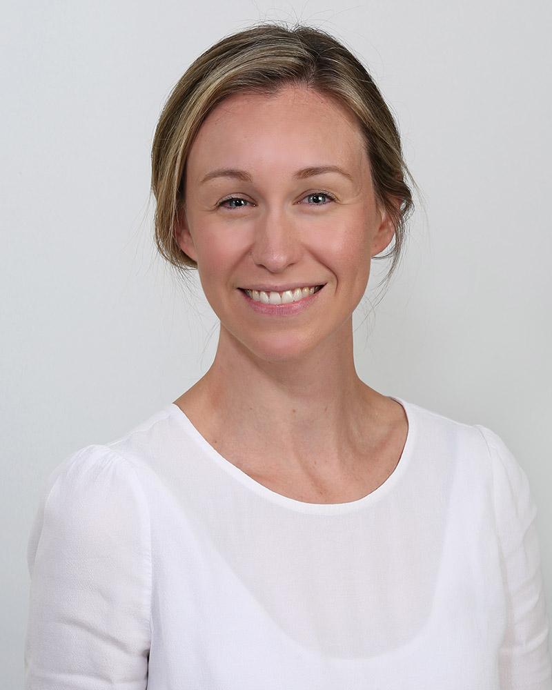 Dr Clare Collins