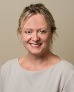 Dr Rachel Wylie
