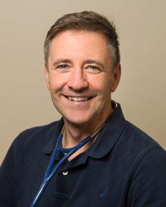 Dr Rod Wilson