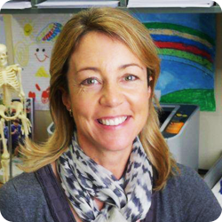 Dr Simone Allman